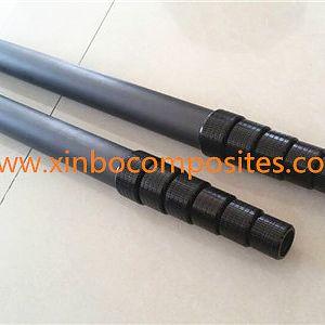 3m 3k Carbon Fiber Boom Pole