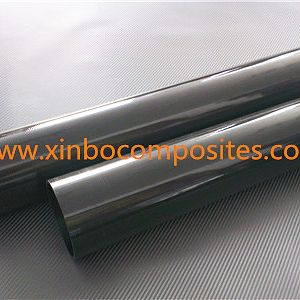 5mm Thickness Carbon Fiber Tube