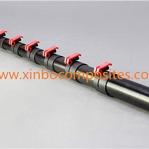 Carbon Fiber Extendable Pole