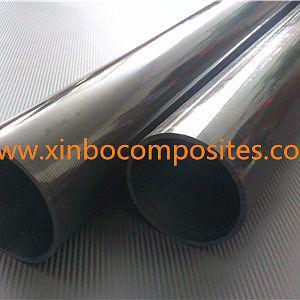 Carbon Fiber Rolls For Industry