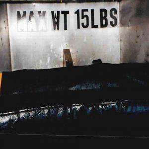 44N Bag Open