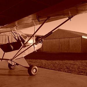 in_hangar