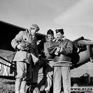 French cub 02.1944