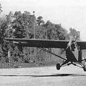 L4 Takeoff