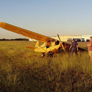cub crash landing 002