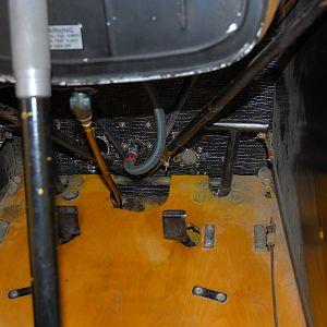 DSC_3157 Front brake pedals