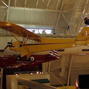 Smithsonian J3 3