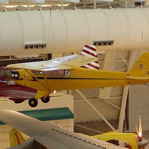 Smithsonian J3 2