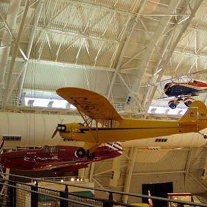 Smithsonian J3 4
