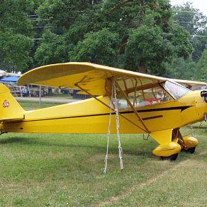 1938 J3-C 50