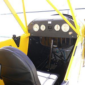 joe dabranski's J-3 008