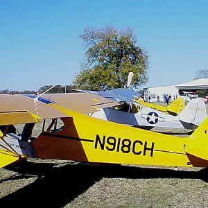 N918CH