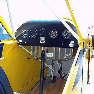 Clean Cockpit