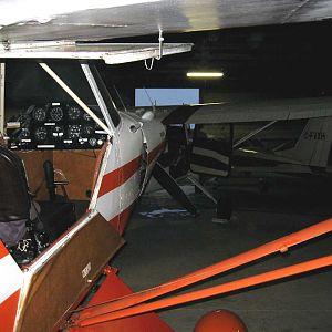 Piper Cub PA11