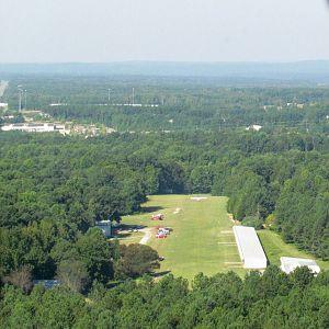 NC-81 Cox Field