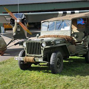 Rollout of LN-MAV / 45-4417