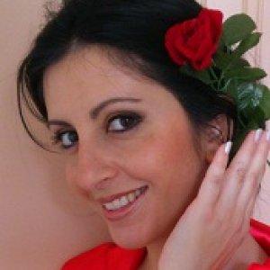Spanish makeup