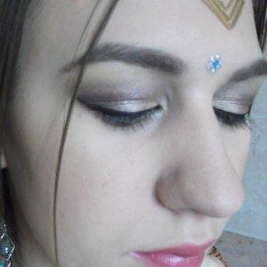 Indian Girl :)