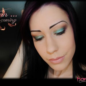 ¤ JOIN ME ON FACEBOOK & YOUTUBE ¤ http://www.facebook.com/MsHarlequinGirl  http://www.youtube.com/MsHarlequinGirl
