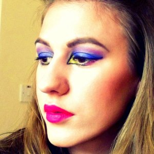 This is for a competition im taking part in and its called Glam Rock :)