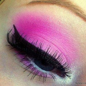 Blush pink :)