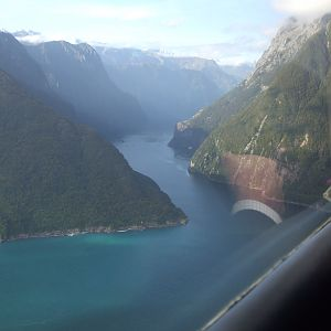 Milford Sound Nz Very tricky