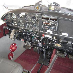 N5024T panel