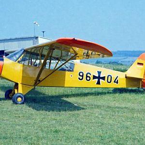 Piper PA19