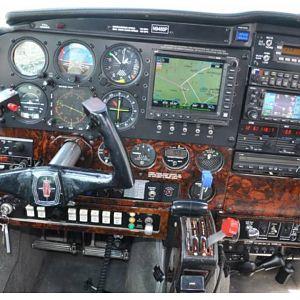 PA-24 260C