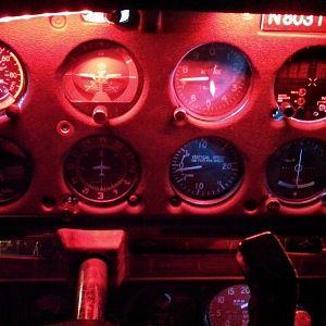 Airspeed Night
