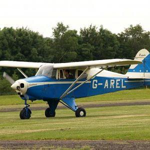 Piper PA22