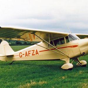 0006 Piper J4A gafza
