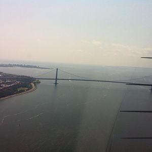 Hudson River Verazzano