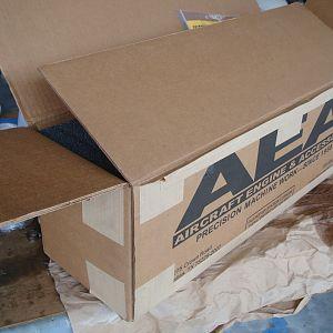 Parts AEA Box