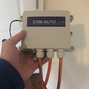 GSM 2