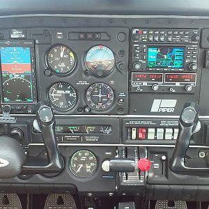 N2897M Panel