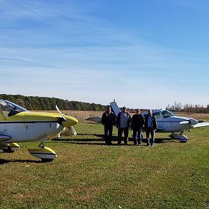 Pilot family