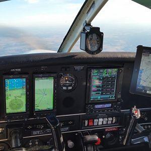 N47438 Panel upgrades