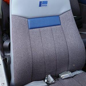 N47438 Custom Seat