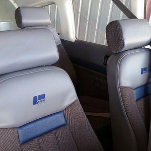 N47438 Custom Interior