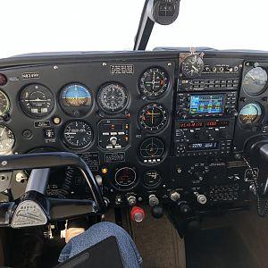 N8349P Panel