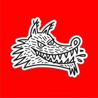 Scrap Wolf