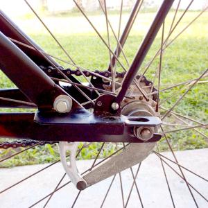 brake hanger, rack supports