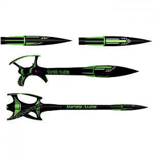 Starship Avalon final design renders