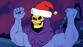 Skeletor Santa Hat.png