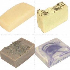 Soap mugshots