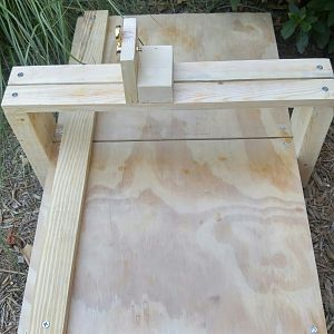 Slab and Bar Soap Cutter
