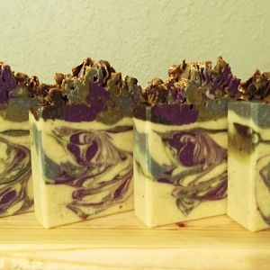 Bumbleberry / Bear Tallow Soap