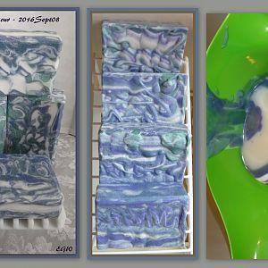 Lard Ribbon Pour - 2016Sept08