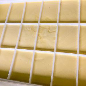 100% EVOV Soap w/ sea salt